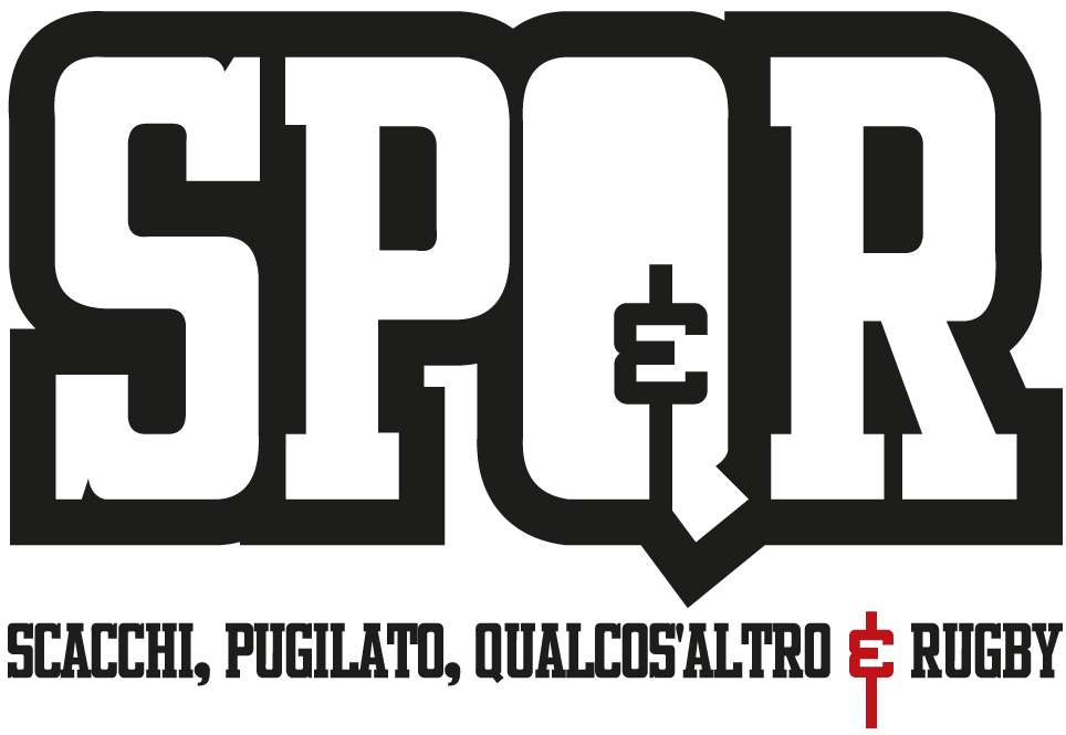 SPQ&R Logo_Scacchi