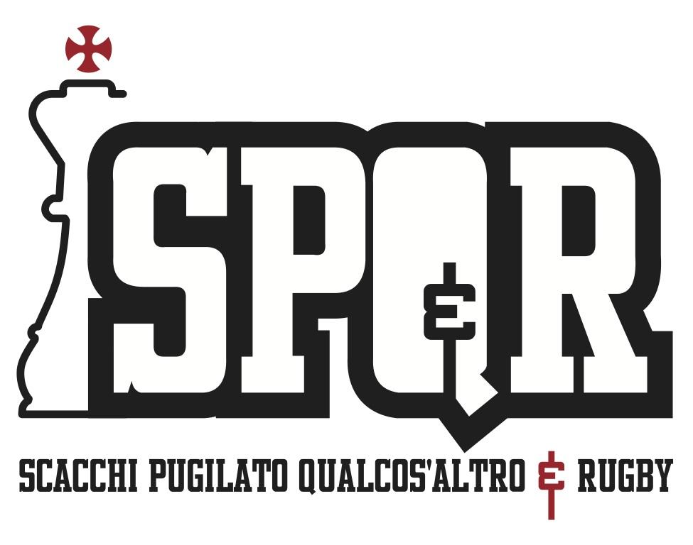 SPQ&R LogOK