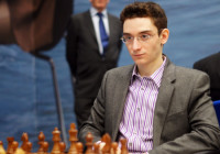 Foto: Tata Steel Chess Press