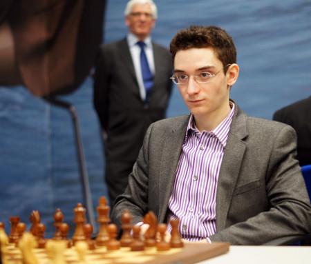 Foto: Tata Steel Chess Press