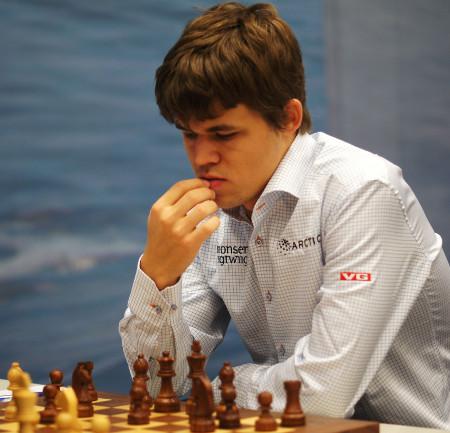 Foto di Tata Steel Chess Press