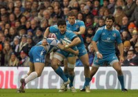 RBS 6 NATIONS 2013 : Scozia vs Italia
