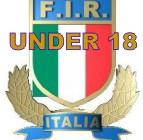 Logo FIR Under 18