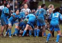 Scozia v Italia femminile