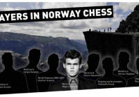 norway chess
