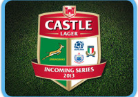 CastleLagerSeries2013