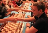 Inizia il torneo di scacchi960. Foto di Volfango Rizzi (SPQeR).