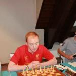 il Maestro Internazionale inglese Adam Hunt