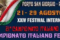 LogoPortoSanGiorgio2013