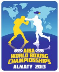 Almaty 2013 - website