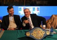Il sindaco di Pavia e Sergio Cavallari. Foto di SPQeR.