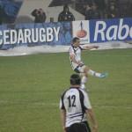 I calciatori: Luciano Orquera. Foto SPQeR.