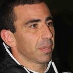Luciano Orquera. Foto SPQeR.