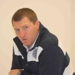 Marius Goosen, alla sua seconda partita come allenatore capo del Treviso. Foto SPQeR.
