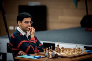 Sarà Anand lo sfidante del Campione del Mondo Magnus Carlsen.