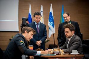 Aronian-KarjakinCandidati