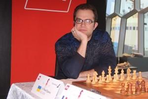 Pavel Elyanov