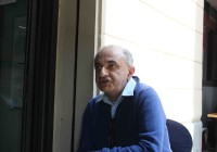 Sergio Pagano a Milano