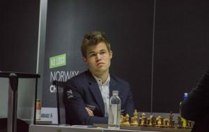 CarlsenNorway2014