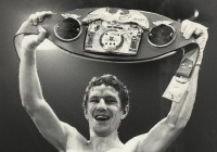 Al centro Terry Marsh Campione del Mondo IBF.