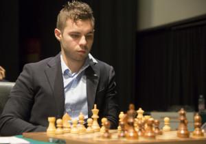Daniele Vocaturo fa il suo esordio a Bergamo.