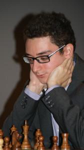 Fabiano Caruana fa il bis a Dortmund.