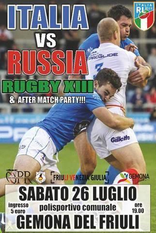 italia russia rugby - photo #34