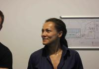 Anita Torti. Foto di SPQeR.