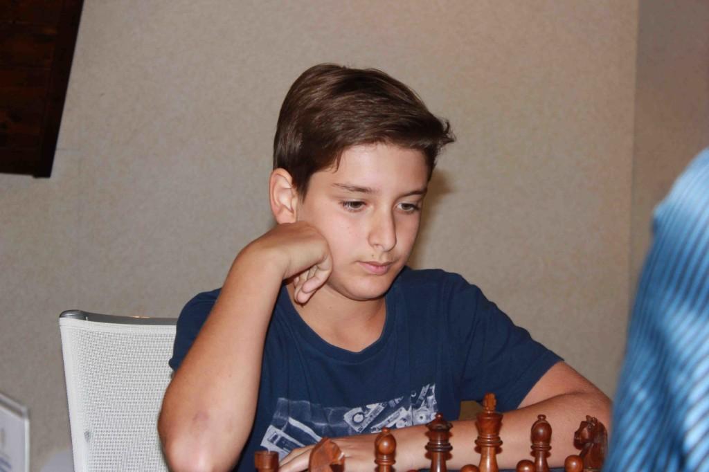 Matteo Pitzanti