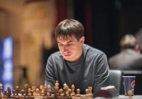 Dmitry Andreikin eroe di giornata.