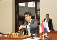 Dmitri Andreikin sorprende vincendo la seconda tappa del G.P.