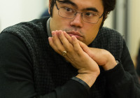 Hikaru Nakamura. Foto dal sito ufficiale.