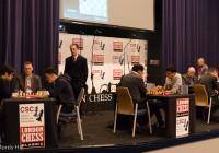 Torneo lampo valido per selezionare i numeri di sorteggio del torneo classico.
