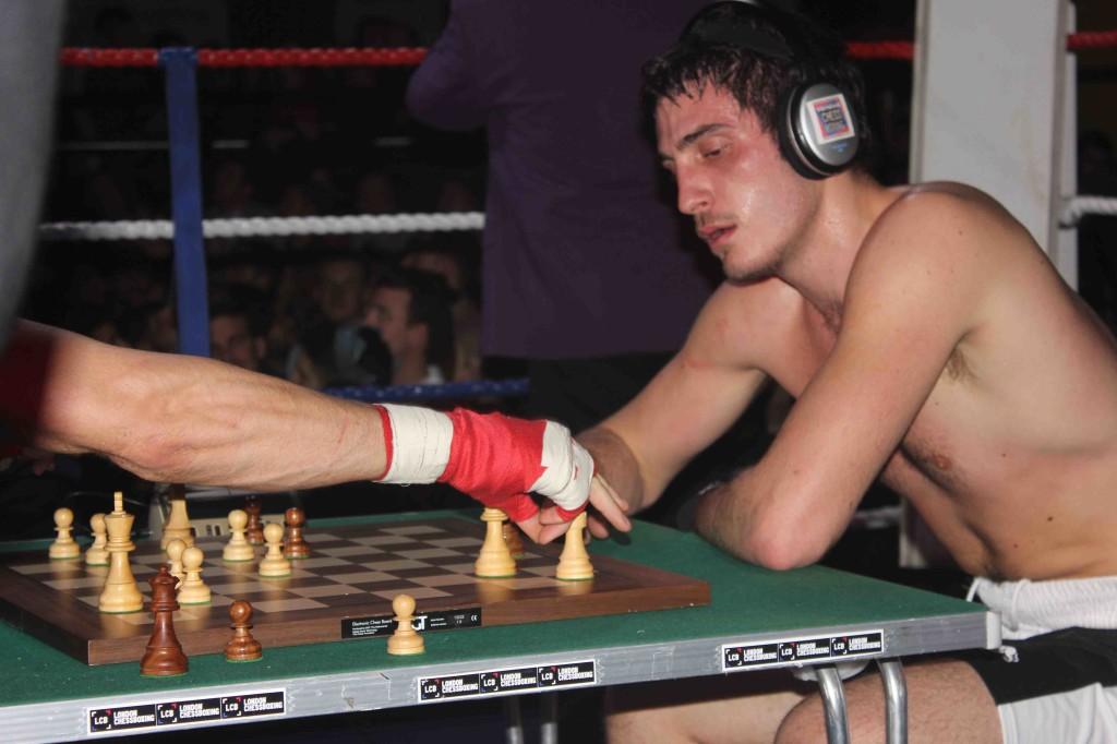 La mossa dello scacco matto: