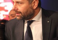 Carlo Nori. Foto di SPQeR.