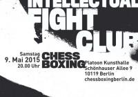 ChessBoxingPlatoonPostermedium