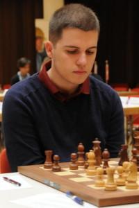 Pier Luigi Basso alla Mitropa. Foto dal sito ufficiale.