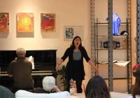 Una serata di musica e canto in palestra. Foto di SPQeR.