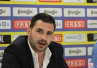 Giuseppe Dimasi. Fotografia di SPQeR.