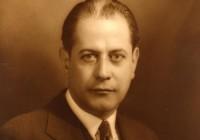 José Raul Capablanca.