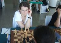 Daniela Movileanu. Foto dal sito ufficiale.