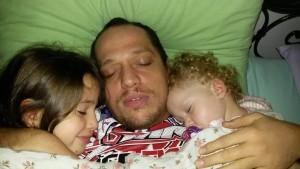 Sergio & figlie.