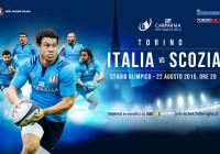 Italia-Scozia