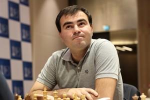 Mamedyarov: l'ultimo azerbaigiano a uscire dalla competizione in Azerbaigian.