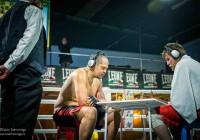 Sergio Leveque affronta il Campione del Mondo Nikolay Sazhin.