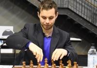Daniele Vocaturo al 4 turno.