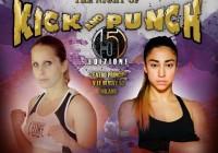 Kick&Punch