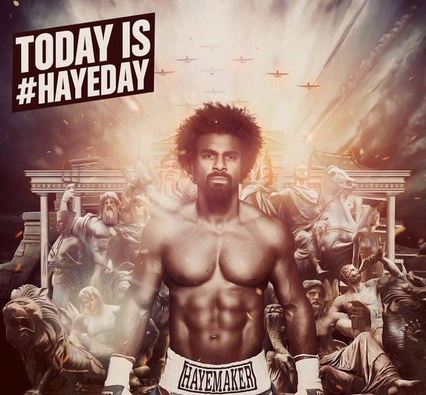 HayeDay