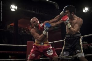 foto 2-De Donato contro Randazzo
