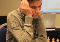 Luca Moroni. Foto di SPQeR.